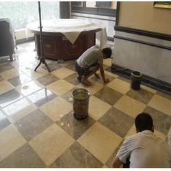 重庆石材翻保养便宜-石材翻新-重庆石材 翻新图片