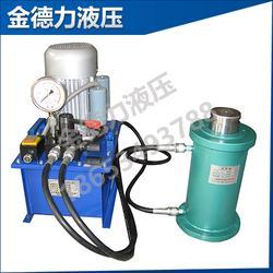 金德力、超高压电动泵、350mpa超高压电动泵图片