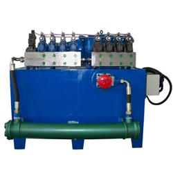 大流量液压电动泵|液压电动泵|金德力(查看)图片