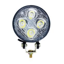 泰瑞汽车科技 LED5寸圆灯-圆灯图片