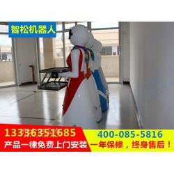 酒店机器人精英 机器人生产厂家图片
