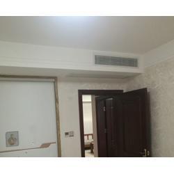 中央空调地暖一体机_安徽空调地暖一体机_合肥亿康冷暖图片