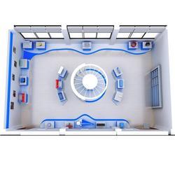 科技展品,武汉科技展品,科技展品电磁起重机图片