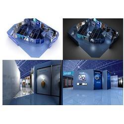 校园科技馆、地震模拟平台科普展品、校园科技馆展品生产图片