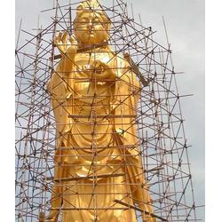 昌盛铜雕、丰都佛像铜雕厂、佛像铜雕厂定做图片