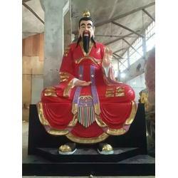 常州道教神像雕塑、昌盛铜雕、道教神像雕塑现货图片