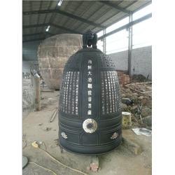 北京铜钟、昌盛铜雕(优质商家)、铸铜钟图片