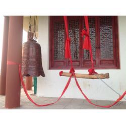 西藏铜钟铸造厂图片