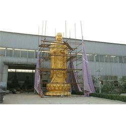 铜雕佛像、铜雕佛像、昌盛铜雕定制铜佛像厂家(多图)图片