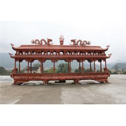 甘肃大型铜香炉铸造-昌盛铜雕(优质商家)大型铜香炉铸造图片