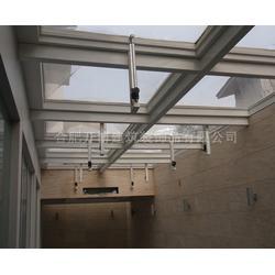 江蘇三角形天窗-三角形天窗哪家好-合肥開博采光罩圖片