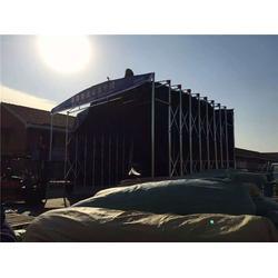 PVC涂层篷布-相城区黄桥振夏篷帆布织造厂-篷布图片