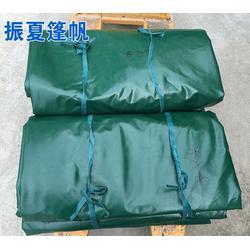 二防蓬布-蓬布-黄桥振夏篷帆布织造厂图片