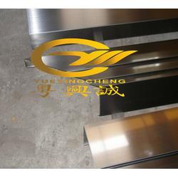 金属制品定制|迪庆州不锈钢线条|不锈钢装饰线条图片