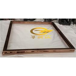 不锈钢镜框厂家_临沂市不锈钢镜框_画框相框(查看)图片