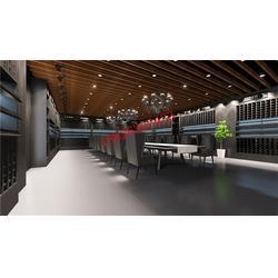 展示柜(图)、欧式创意不锈钢酒柜、三门峡市不锈钢酒柜图片