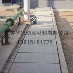 无机复合电缆沟盖板 江苏华兴防火 无机复合电缆沟盖板报价图片