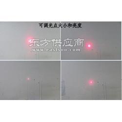 直径40mm光束红光点状激光平行光源图片