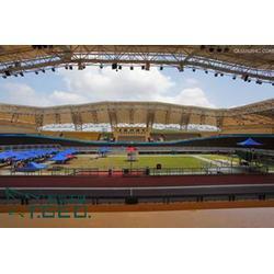 体育场馆膜结构、野狼天骄、膜结构图片