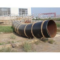 聚氨酯热煨弯管热力管道厂家图片
