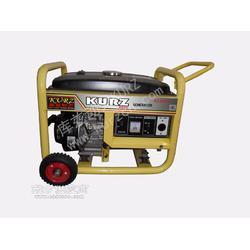 4kw汽油发电机厂家报价 便携式汽油发电机厂家图片