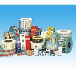 印字不干胶标签工厂-罗创科技(在线咨询)黄埔区不干胶标签图片
