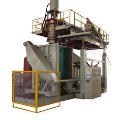 中空吹塑机、威海威奥机械制造、中空吹塑机生产厂家图片