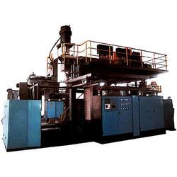 中空吹塑機-威海威奧機械制造-生產大型中空吹塑機械圖片