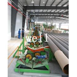 防腐设备-钢管外环氧防腐设备-威海威奥机械制造(优质商家)图片