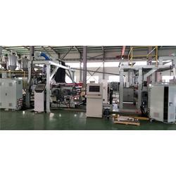 全自动中空吹塑机-威海威奥机械制造(在线咨询)中空吹塑图片