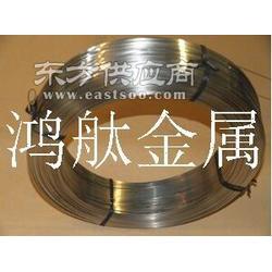 65MN弹簧钢带 高耐磨冷轧锰钢带 65MN弹簧钢压扁图片