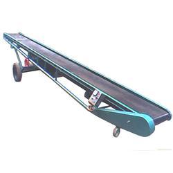 山东皮带输送机(图),山东皮带机托辊,皮带机图片
