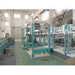 气动定量包装秤-苏州气动定量包装秤-无锡德瑞尔包装机械图片