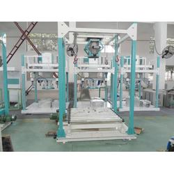 皮带包装秤供应商、皮带包装秤、无锡德瑞尔包装机械(查看)图片