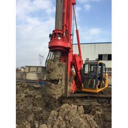 旋挖钻机,恒辉机械,小型旋挖钻机图片