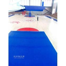 枫木B级体育木地板一应俱全图片