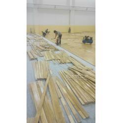专业羽毛球馆运动木地板生产厂家图片