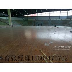 体育场馆枫木运动地板成本多少钱图片