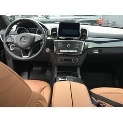 17款奔驰GLS450|17款奔驰GLS450报价|平行路捷图片