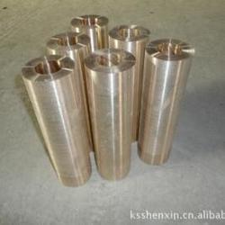 铅黄铜-昆山申鑫-无锡铅黄铜图片