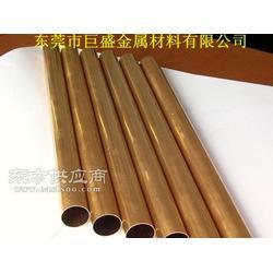 巨盛专业生产优质磷铜管,公差精准,质量保证图片