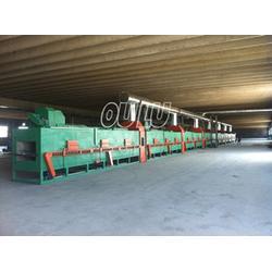 青岛热风硫化炉生产_热风硫化炉_青岛欧路橡胶图片