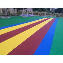 恒辉体育设施-汕头EPDM地垫-幼儿园EPDM地垫图片