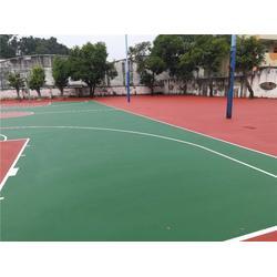 丙烯酸涂料的俗称,鹤山丙烯酸球场,恒辉体育设施(在线咨询)图片