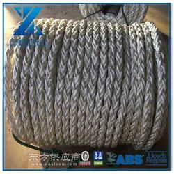 供应兴轮牌优质价廉八股缆绳 40mm-160mm图片