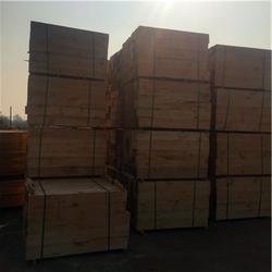 建筑板材、岚山中林木材、铁杉建筑板材图片