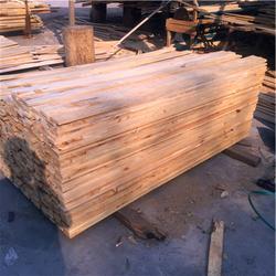 花旗松建筑木方加工|廊坊花旗松建筑木方|中林木材图片