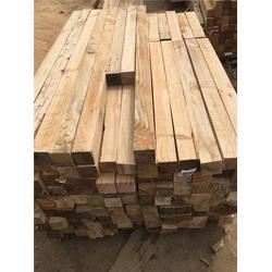 托盘料|辐射松托盘料|中林木材图片