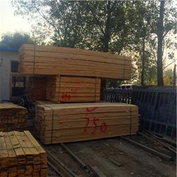 沧州花旗松建筑木方,中林木业,花旗松建筑木方多少钱图片