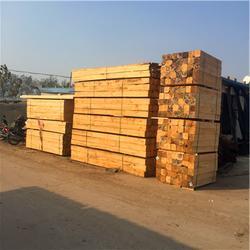 徐州建筑方木、岚山中林木材加工厂、出售建筑方木图片